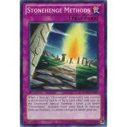 REDU-EN069 Stonehenge Methods Commune