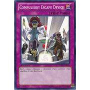 REDU-EN074 Compulsory Escape Device Commune