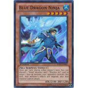 REDU-EN083 Blue Dragon Ninja Super Rare