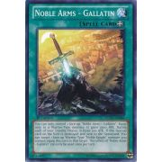 REDU-EN086 Noble Arms - Gallatin Commune