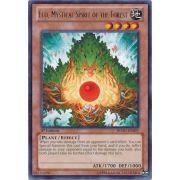 REDU-EN091 Eco, Mystical Spirit of the Forest Rare