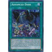REDU-EN094 Advanced Dark Secret Rare