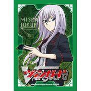 Protèges cartes Cardfight Vanguard Vol.4 Tokura Misaki