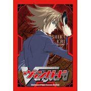 Protèges cartes Cardfight Vanguard Vol.5 Kai Toshiki