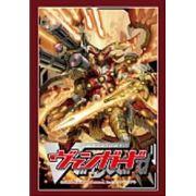 Protèges cartes Cardfight Vanguard Vol.9 Blazing Flare Dragon