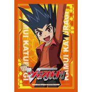 Protèges cartes Cardfight Vanguard Vol.11 Katsuragi Kamui