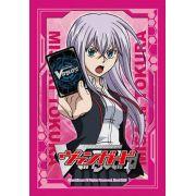 Protèges cartes Cardfight Vanguard Vol.12 Tokura Misaki 2