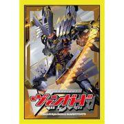 Protèges cartes Cardfight Vanguard Vol.13 Gold Rutile