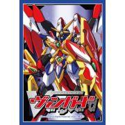 Protèges cartes Cardfight Vanguard Vol.24 Super Dimensional Robo, Daiyusha