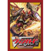 Protèges cartes Cardfight Vanguard Vol.27 Dragonic Overlord the End