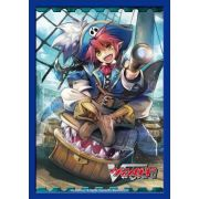 Protèges cartes Cardfight Vanguard Vol.36 Captain Nightkid