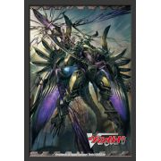 Protèges cartes Cardfight Vanguard Vol.40 Spectral Duke Dragon