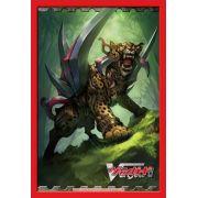 Protèges cartes Cardfight Vanguard Vol.49 School Hunter, Leo-pald
