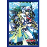 Protèges cartes Cardfight Vanguard Vol.52 Marine General of the Restless Tides, Algos