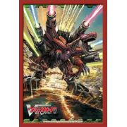 Protèges cartes Cardfight Vanguard Vol.60 Military Dragon, Raptor Colonel
