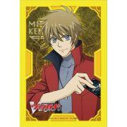 Protèges cartes Cardfight Vanguard Vol.64 Mitsusada Kenji