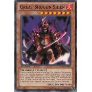 SDWA-EN009 Great Shogun Shien Commune