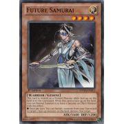 SDWA-EN013 Future Samurai Commune