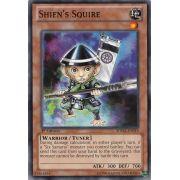SDWA-EN019 Shien's Squire Commune