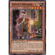 SDWA-EN022 Shien's Advisor Commune