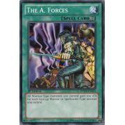 SDWA-EN024 The A. Forces Commune