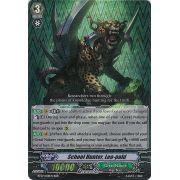 BT07/001EN School Hunter, Leo-pald Triple Rare (RRR)