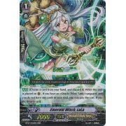 BT07/006EN Emerald Witch, LaLa Triple Rare (RRR)