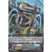 BT07/023EN Magnet Crocodile Rare (R)