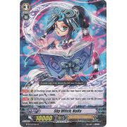BT07/037EN Sky Witch, NaNa Rare (R)