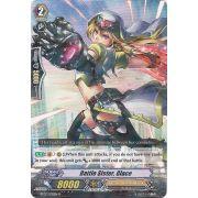 BT07/038EN Battle Sister, Glace Rare (R)