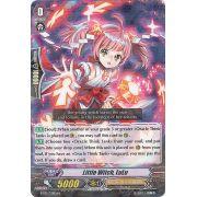 BT07/039EN Little Witch, LuLu Rare (R)