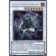 ORCS-FR097 Casse-Cou Dèterminé Secret Rare