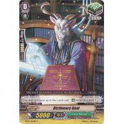 BT07/064EN Dictionary Goat Commune (C)