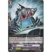 BT07/082EN Cyber Beast Commune (C)