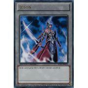 LC03-FR005 Jeton (Gorz, l'Émissaire des Ténèbres) Ultra Rare