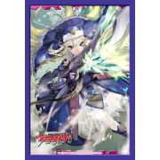 Protèges cartes Cardfight Vanguard Vol.70 Battle Sister, Fromage