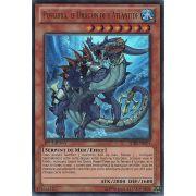 SDRE-FR001 Poseidra, le Dragon de l'Atlantide Ultra Rare