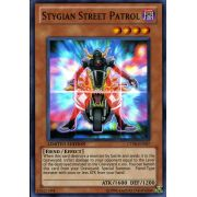 CT08-EN007 Stygian Street Patrol Super Rare