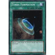 SDRE-FR025 Terra Formation Commune