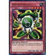 LCYW-EN039 Green Gadget Ultra Rare