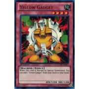 LCYW-EN041 Yellow Gadget Ultra Rare