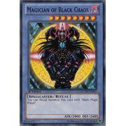 LCYW-EN047 Magician of Black Chaos Commune