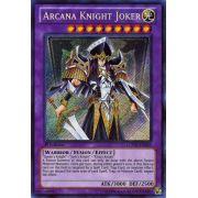 LCYW-EN051 Arcana Knight Joker Secret Rare