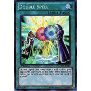 LCYW-EN065 Double Spell Super Rare