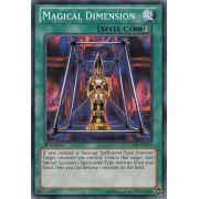 LCYW-EN075 Magical Dimension Commune