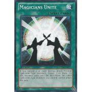 LCYW-EN077 Magicians Unite Commune