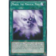 LCYW-EN087 Makiu, the Magical Mist Commune