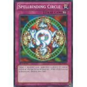 LCYW-EN092 Spellbinding Circle Commune