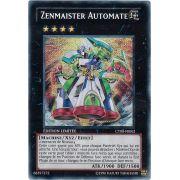 CT08-FR002 Zenmaister Automate Secret Rare