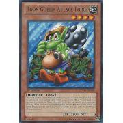 LCYW-EN108 Toon Goblin Attack Force Rare